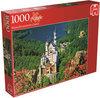 Jumbo Neuschwanstein Castle - Puzzel - 1000 stukjes