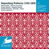 Repeating Patterns 1100-1800 + Cd-Rom