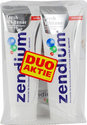 Zendium Tandp Fresh Whitener - 2x 75 ml - Tandpasta