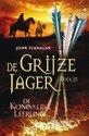 De Grijze Jager - boek 12: De koninklijke leerling