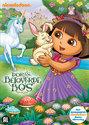 Dora The Explorer - Dora's Betoverende Bos