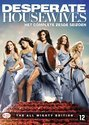 Desperate Housewives - Seizoen 6
