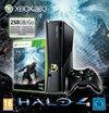 Microsoft Xbox 360 250GB + 1 Controller + Halo 4 + Headset