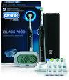Oral-B Elektrische Tandenborstel ProfessionalCare 7000 Black met SmartGuide
