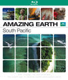 BBC Earth - Amazing Earth: South Pacific (Blu-ray)