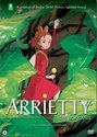 Arrietty The Borrower