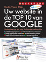 Basisgids Uw website in de top 10 van Google