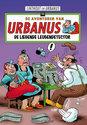 Urbanus 153 De liegende leugendetector