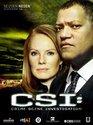 CSI: Crime Scene Investigation - Seizoen 9 (Deel 2)
