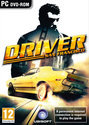 Ubisoft Driver: San Francisco, PC