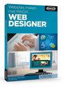 Magix Websites Maken met MAGIX Web Designer - Boek