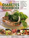 Het grote diabeteskookboek