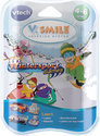 VTech V.Smile Motion - Game - Wintersport - Games