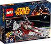 LEGO Star Wars V-Wing Starfighter - 75039