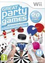 Great Party Games