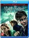 Harry Potter En De Relieken Van De Dood: Deel 1 (Blu-ray)