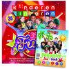 Kinderen Voor Kinderen - Feest! (+ Doeboek) (Deel 35), Cd (album), 14,99 euro