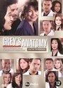 Grey's Anatomy - Seizoen 10