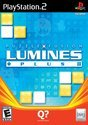 Lumines Plus