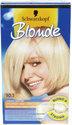 Schwarzkopf Blonde Oplichtende kleurcreme 10.1 lichtblond - Haarkleuring