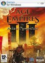 Age Of Empires 3 - Asian Dynasties (Uitbreiding)