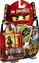 LEGO Ninjago Spinner Cole DX - 2170