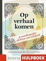 Cover voor - Op verhaal komen + Hulp-cd