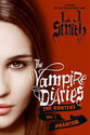 Vampire Diaries: The Hunters #1
