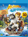 Alpha And Omega 3D (Blu-ray)
