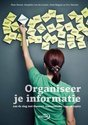 Organiseer je informatie