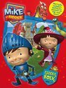 Mike de Ridder - Ridderboek