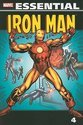 Essential Iron Man Volume 4