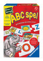 Ravensburger ABC spel