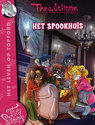 Thea Sisters - Het spookhuis (12)