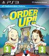 Order Up!! (PlayStation Move)