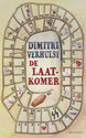 De laatkomer, Hardcover, 19,95 euro