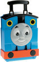 Fisher-Price Thomas de Trein Tote-a-Train Opbergkoffer