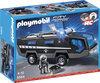 Playmobil Interventietruck met licht en geluid - 5564