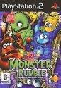 Buzz: Junior Monster Rumble