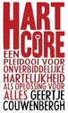 Cover voor - Hartcore