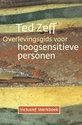 Cover voor - Overlevingsgids Voor Hoogsensitieve Personen + Werkboek