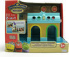 Chuggington Hout - Tunnel Depot