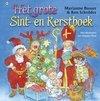 Het grote Sint- en Kerstboek + CD