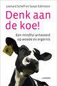 Cover voor - Denk aan de koe!