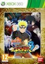 Naruto Ultimate Ninja Storm 3 - Full Burst Edition