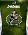 Star Trek: The Next Generation - Seizoen 3