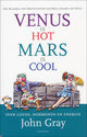 Cover voor - Venus Is Hot, Mars Is Cool