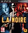 Take-Two Interactive L.A. Noire, PS3