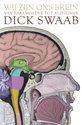 Cover voor - Wij Zijn Ons Brein