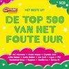 Q-Music: Het Beste Uit De Top 500 Van Het Foute Uur